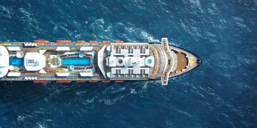 Mein Schiff Die Wahl Der Richtigen Kabine An Bord